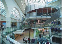 Эксперты: 2013 год может поставить в России рекорд по вводу новых торговых центров, превысив 2 млн кв. м