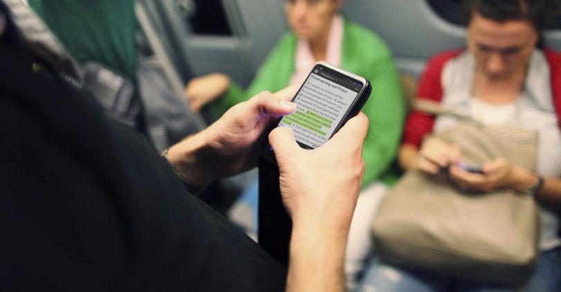 Бесплатный Wi-Fi появился впетербургском метро