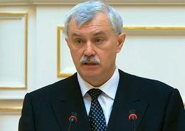 Необходимо ввести лицензирование УК или обязательное страхование качества услуг, считает Полтавченко