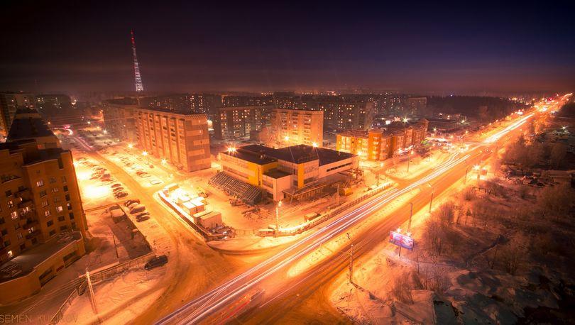 Власти Петрозаводска готовы отменить Генплан, по которому выделялись участки под застройку