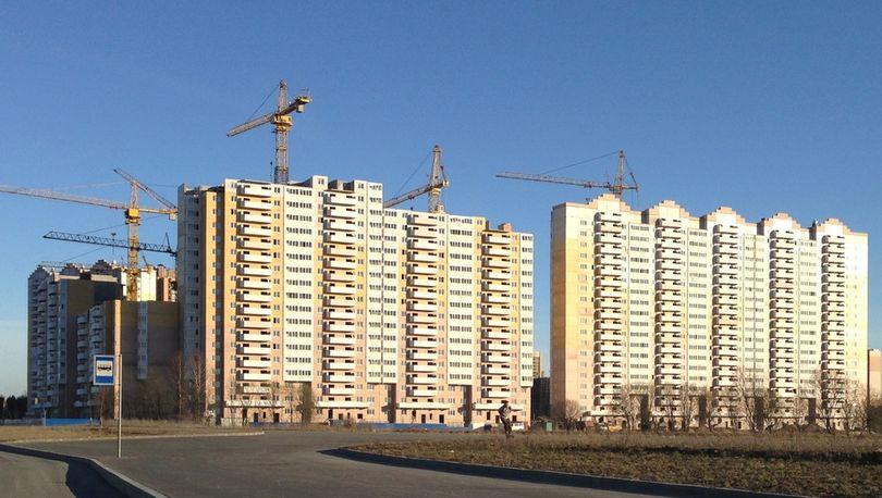 Банк «Зенит» снимет обременение с земель под домами «СУ-155»