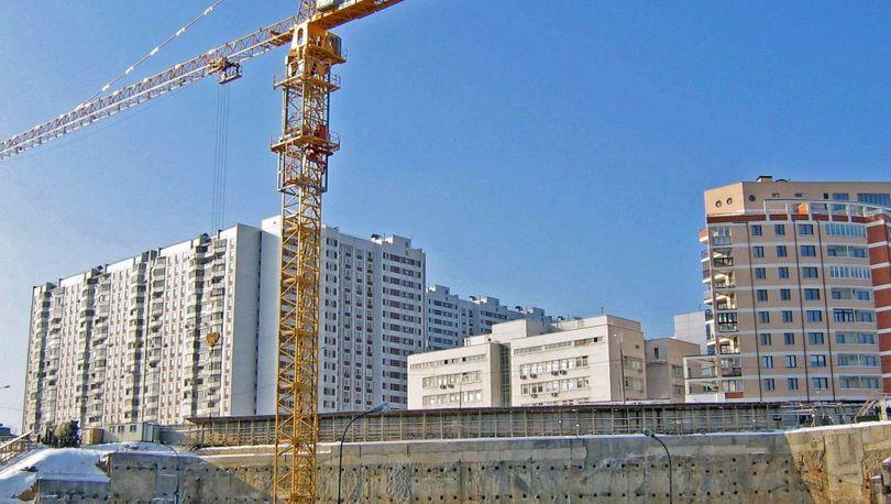 «ЮИТ» приобрел у компании «БалтСтрой» участок под новый проект
