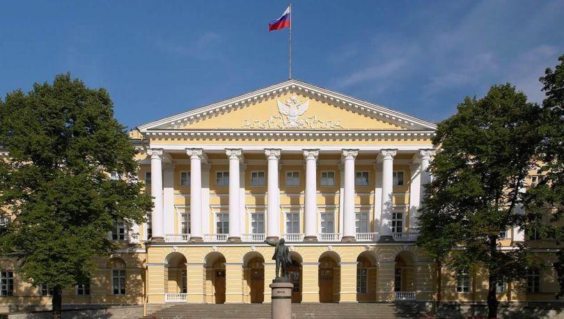 Правительство Петербурга