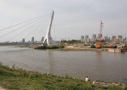 Один из мостов Петербурга  хотят посвятить Ахмату Кадырову