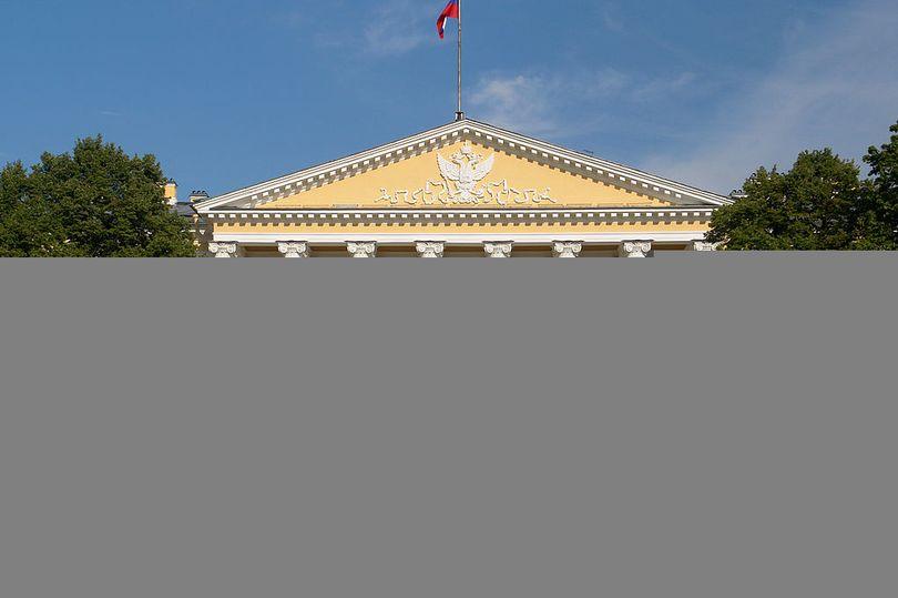 В 2013 году  Петербург заключил госконтракты на сумму 86 млрд рублей