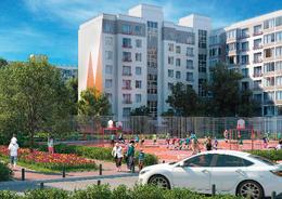 В ЖК Yolkki Village будет больше парковочных мест