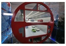 Суд разрешил Смольному не платить за Орловский тоннель