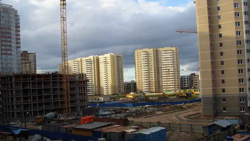 Дома в Мурино и Кудрово не введут без графика строительства дорог