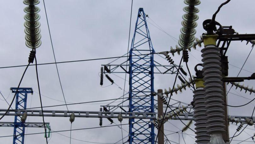 электросетевой комплекс