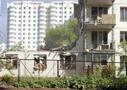 Программа расселения аварийного жилья продолжится после 2017 года
