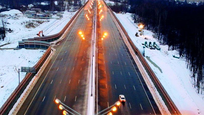 тендер, М11, Москва-Санкт-Петербург