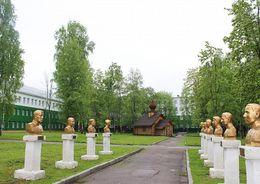 В Сертолово завершается реконструкция учебного корпуса военного городка