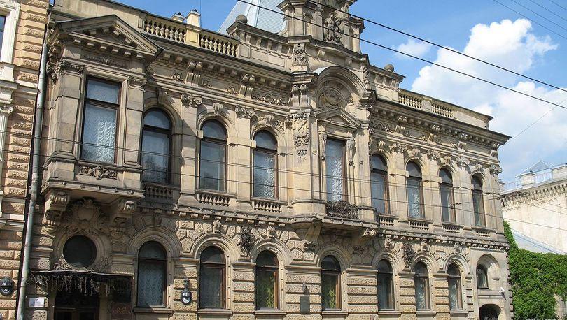 Объявлен повторный конкурс на реставрацию дома Кельха