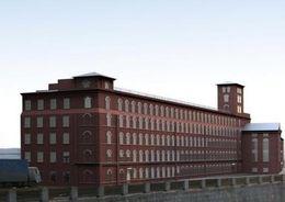 Проекты редевелопмента бывших фабричных зданий вызывают интерес