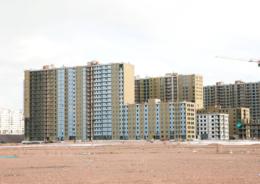 Первый жилой квартал на намыве Васильевского острова введен в эксплуатацию