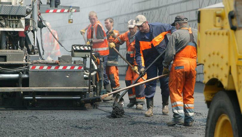 10 млрд рублей, собранных «Платоном», направят на ремонт дорог в регионах