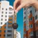 В январе в Петербурге введено более 450 тысяч кв. м жилья