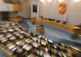 Госдума отстранила застройщиков от управления сданными домами