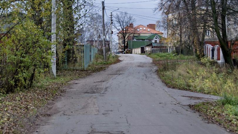 Шлиссельбургское шоссе