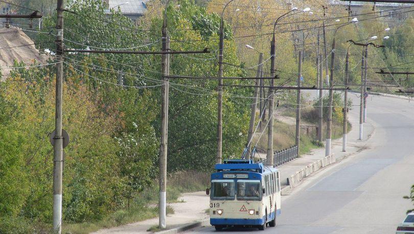 На Юго-Западе достроят троллейбусную линию