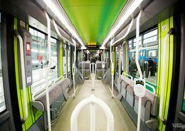 Запуск французского трамвайного производства в Петербурге отложили