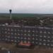 Дом для переселенцев из аварийного жилья строится в Кингисеппском районе полным ходом