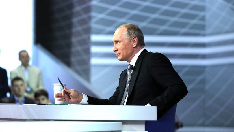 Путин предложил перевести оценку недвижимости под госконтроль