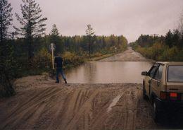 В Карелии и Мурманской области проведут дорожные работы
