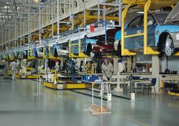 Завод Mercedes все же могут построить в Петербурге