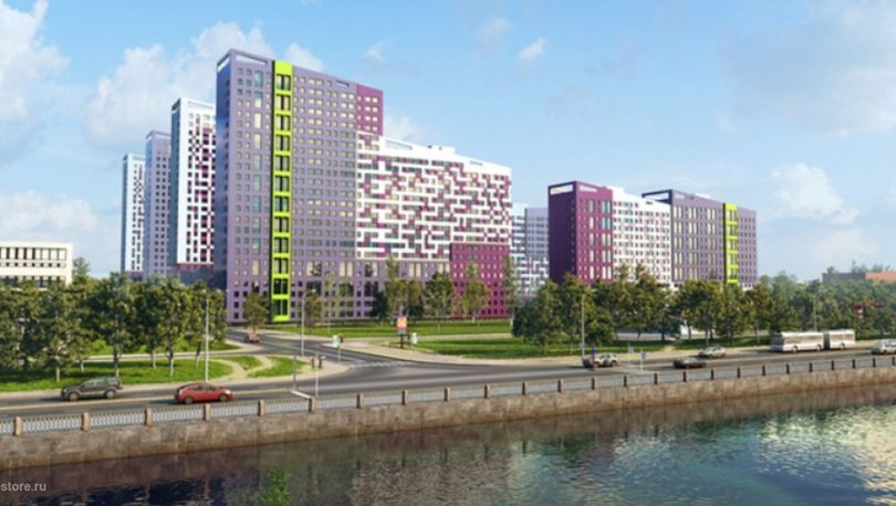 SevenSunsDevelopment и ПАО «Бинбанк» запустили сервис «одного окна»