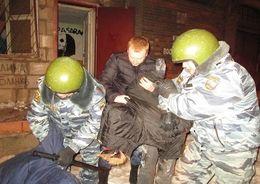 Возбуждено уголовное дело против защитников Варшавского вокзала