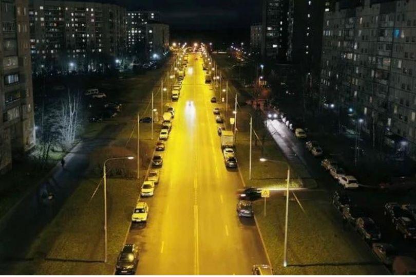 бухарестская улица