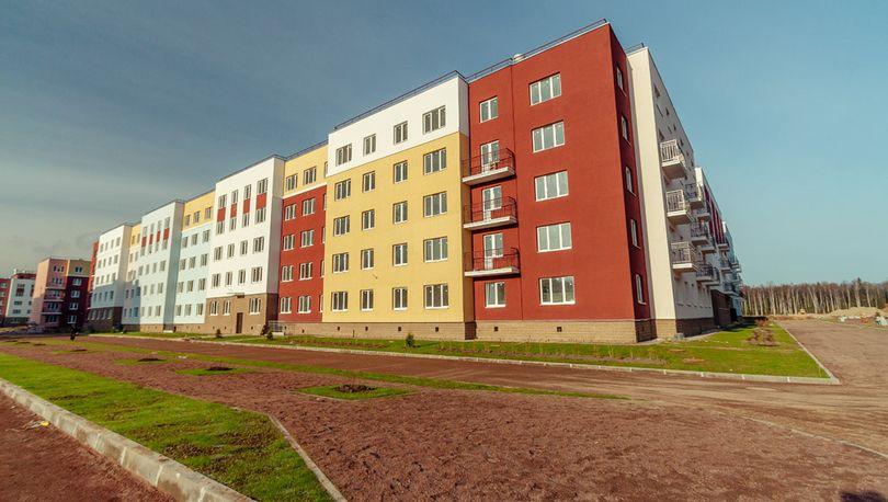 Сбербанк  предоставит ипотеку на квартиры в  3 очереди ЖК «Юнтолово»