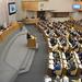 Главами комитетов Госдумы по контролю, ЖКХ и транспорту стали депутаты «Единой России»