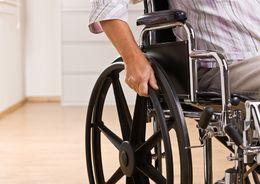 В ГД внесен проект о компенсации на оплату жилья инвалидам