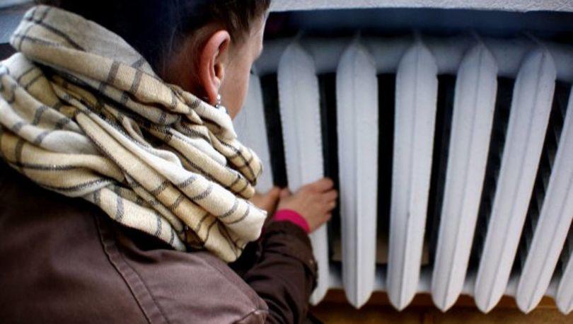 Январские морозы подняли плату за отопление