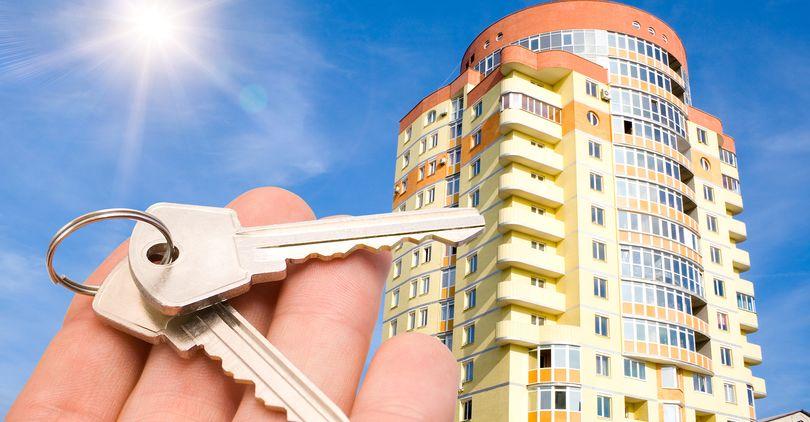 Более 40% россиян мечтают сменить жилье