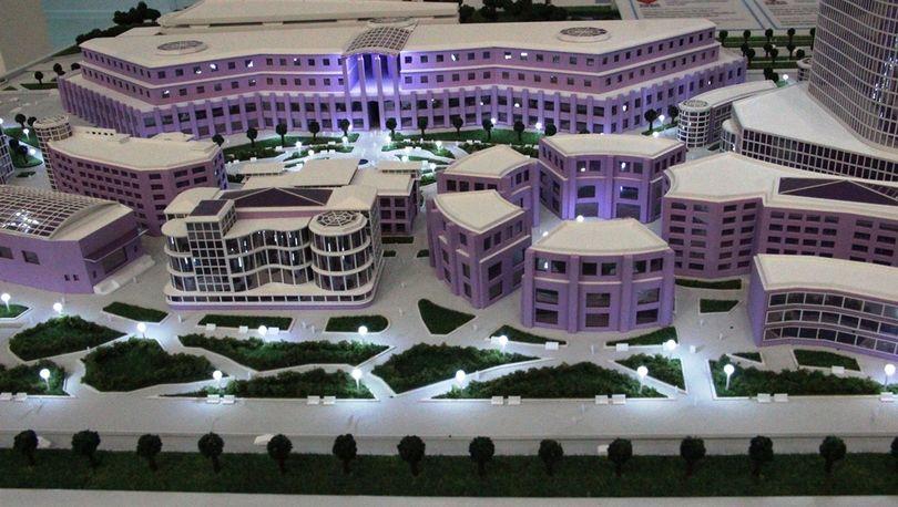 Утвержден проект строительства небоскребов в Красносельском районе