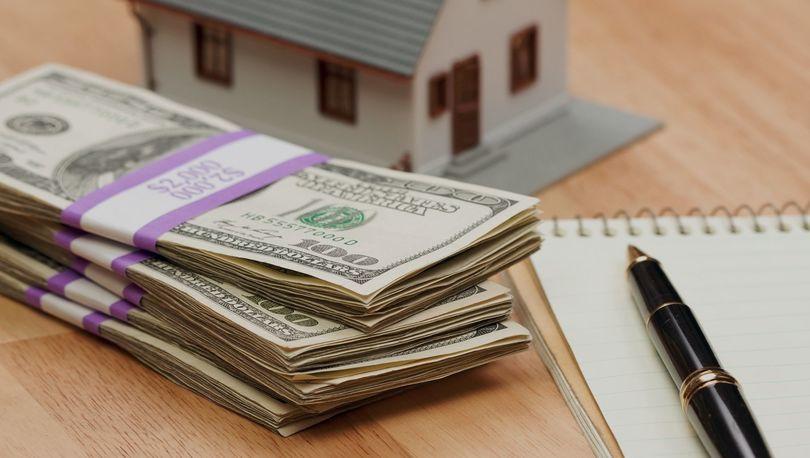Законопроект о рисках валютной ипотеки принят в I чтении
