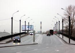 Путепровод Ленречпорта отремонтируют за 91 млн рублей