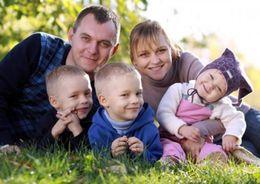 АИЖК профинансирует льготную ипотеку для многодетных