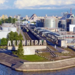 Большой порт собираются перенести из Петербурга в Усть-Лугу