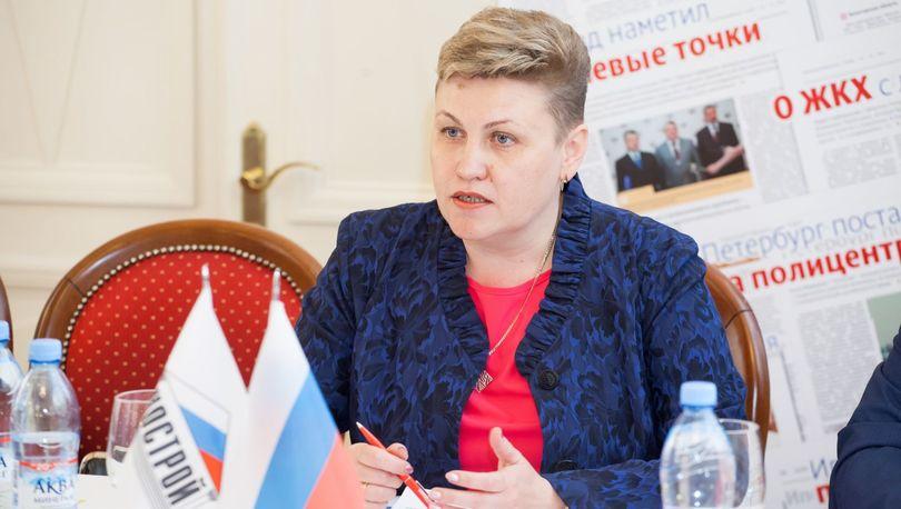 Назначен новый координатор НОСТРОЙ по СЗФО