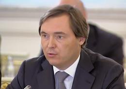 Молчанов: Деятельность большинства СРО зачастую сводится к выдаче свидетельств о допуске