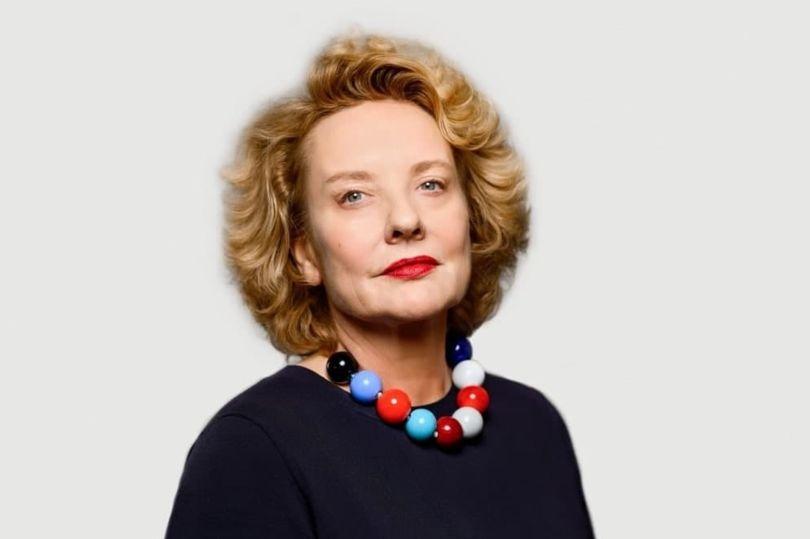 Регина фон Флеминг