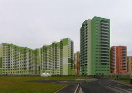 «Группа ЛСР» планирует реализовать 700 тыс. кв. м. жилья