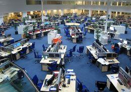 Петербургский рынок  пополнили 10 офисных центров