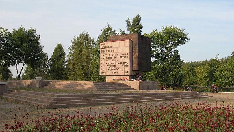 Памятник «Невский пятачок» отреставрируют к декабрю