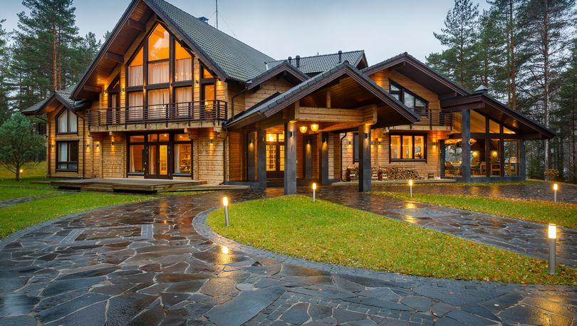 Цены на  загородное жилье снизятся на 10%