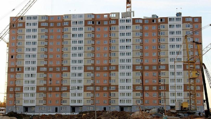 «Российский капитал» получил еще 9,9 млрд руб. на завершение  домов «СУ-155»